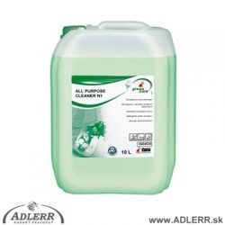 All Purpose Cleaner Nr.1 – ekologicý čistiaci prostriedok – 10 L