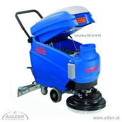 Podlahový umývací stroj Columbus RA 43 B 40