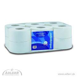 Toaletný papier Jumbo IMBAL