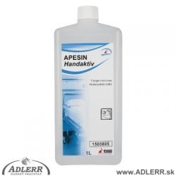 TANA Apesin Handaktiv 1L dezinfekčný prostriedok na ruky