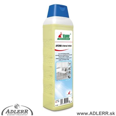 Aroma Intense Ivetan čistiaci prípravok s parfémom 1 L
