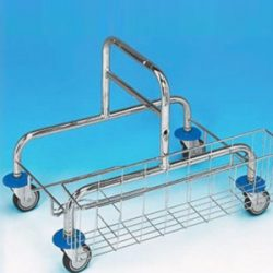 Košík bočný Maxi na upratovací vozík