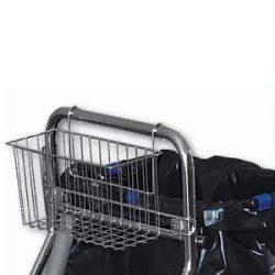 Košík na rukoväť na pomôcky pre Clasic 3