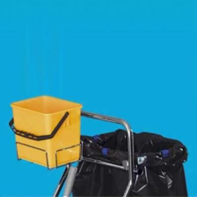 Košík na 6L vedro pre upratovací vozík CLASIC 3