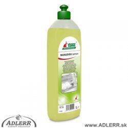Manudish lemon - prostriedok na umývanie riadu 1 L