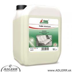 TUBA Shampoo šampónovací prostriedok na tepovanie kobercov - 10 L