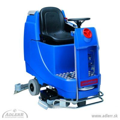 Podlahový čistiaci automat Columbus ARA 66 BM 100