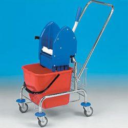 Vozík CLASIC 1 x 17 l (bez košíka)