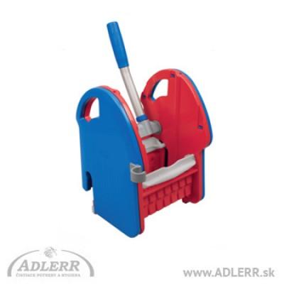Žmýkač / lis na upratovací vozík