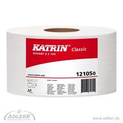 Toaletný papier Jumbo KATRIN