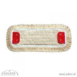 Mop ADLERR FL bavlna s dierami 50 cm