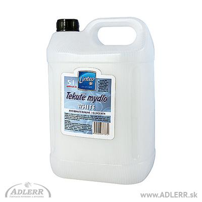 Antibakteriálne mydlo Linteo