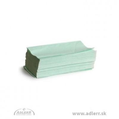 Papierové utierky ZZ zelené 5000ks