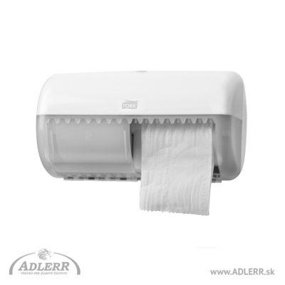 Zásobník na klasický toaletný papier