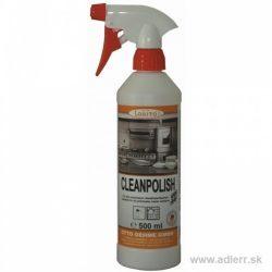 Prípravok na nerez CLEANPOLISH